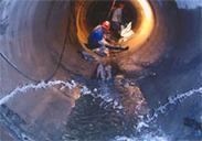 河源隧道堵漏公司