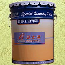 邹城脱硫塔外壁丙烯酸聚氨酯防腐面漆