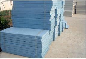 北京的挤塑板生产厂家