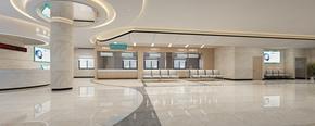 凯致建设 重庆医院装修 重庆医院设计 专业设计施工