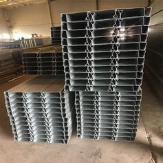 最新款楼承板 闭口型压型钢板 组合模板YXB65-185-555