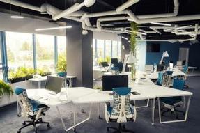 企事业单位工程装修设计