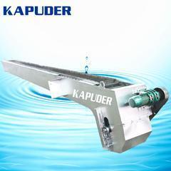 机械格栅除污机 回转式格栅清污机 自动格栅机 细格栅 凯普德