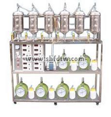 TW-HJ519固体废物有害成分处理及测定装置