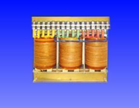 三相隔离变压器