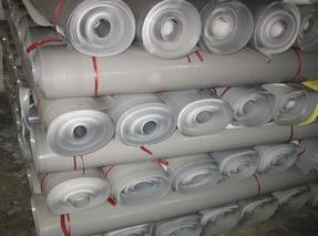 供应重庆/贵州厂家生产短纤针刺土工布