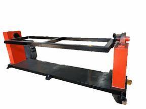 工业焊接辅助设备变位机