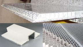 内墙 外墙 桌面专用铝蜂窝板