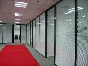 北京玻璃隔断
