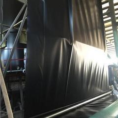 垃圾填埋厂防渗土工膜 污水处理厂防渗膜