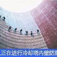 【专业】冷却塔内壁防腐