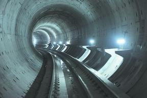 RPC城市轨道交通区间地铁疏散平台