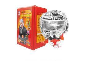 友安消防直销TZL30消防过滤式消防毒面具