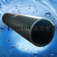 高密度聚乙烯缠绕管(A型)