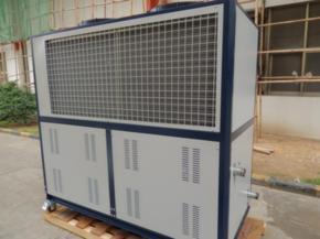 丹耐斯30P风冷式冷水机,丹耐斯冷水机生产厂家,丹耐斯工业冷冻机!