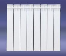 全铝散热器  钢铝复合散热器