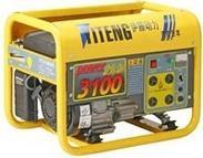 2.5千瓦小型汽油发电机|应急救灾发电机