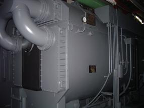 长期供应二手日立原装进口螺杆机组