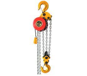 爬架焊罐DHP环链电动葫芦