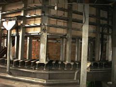 高硼硅玻璃、玻璃窑炉厂中国家