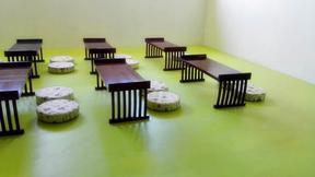 供应大连幼儿园专用地板