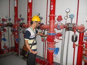消防年检报告价格,北京消防年检技术服务