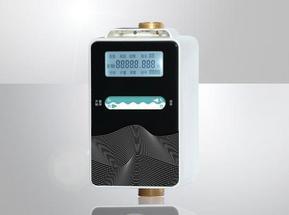 浴室淋浴刷卡控制器,掃碼刷卡水控機