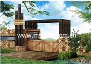 果园景观规划设计