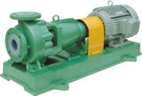 供应氟塑料离心泵