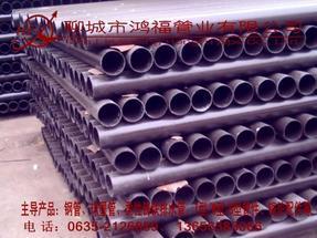 柔性铸铁管 室内排水铸铁管