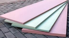 挤塑板生产厂家 挤塑板最新价格
