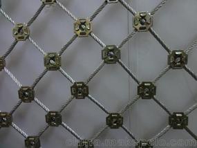 供應嶗山巖質邊坡防護網廠家直銷