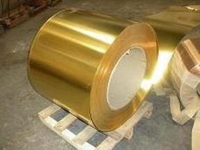 H65铜带,H68铜带,任意规格可分条
