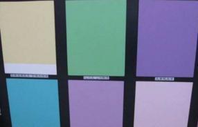 新疆涂料样板/乌鲁木齐涂料样板/各色涂料样板制作