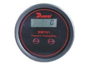 DW151差压变送器