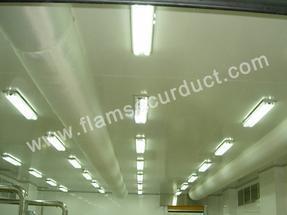供应威逊flamsecur纤维空气分布系统