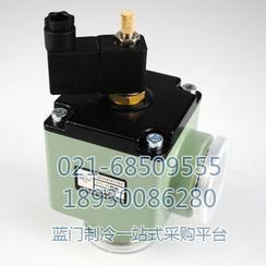 冻干机电磁真空挡板阀GDC-8/S 6/S