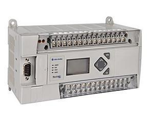 MicroLogix1400模块PLC 美国AB