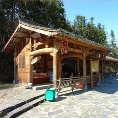 木屋 木别墅