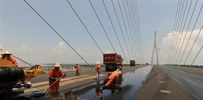 河北东方鹰FYT-1路桥沥青防水涂料厂家