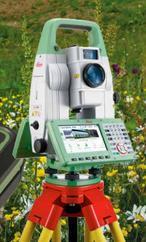 徕卡TS16全站仪 徕卡TS15全站仪 广州中山珠海顺德徕卡专业测量全站仪