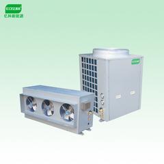 【分体式】低温增焓热泵热水器