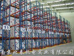 重型货架,销售热线:025-52824892,南京北春机电实业有限公司