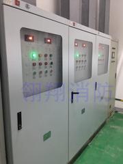 广东CCCF双电源控制柜生产厂家22-315KW