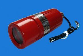 防爆型红外火焰探测器