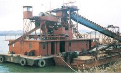 供应[挖沙船]青州市花都挖沙机械厂