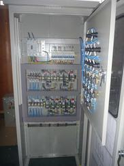 上海文松电气,水处理控制系统