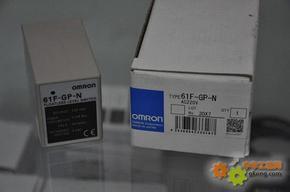 欧姆龙供排水液位控制器61F-GP-N AC220