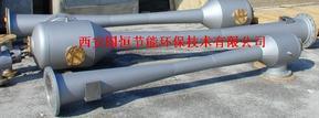 蒸汽喷射式热泵