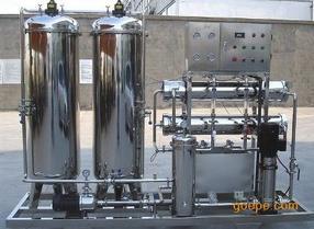 海水淡化供水设备